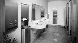 Commercial Bathroom Material Supplier
