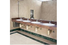 Commercial Bathrooms in St. Louis
